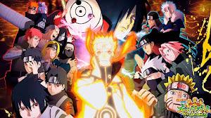 ▷ Descargar Naruto Shippuden ✅ [500/500] [HD] [720P] [Latino   Sub Español] [MEGA-GOOGLE DRIVE]