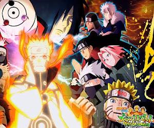 ▷ Descargar Naruto Shippuden ✅ [500/500] [HD] [720P] [Latino | Sub Español] [MEGA-GOOGLE DRIVE]