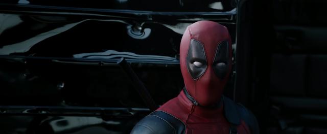 Deadpool 2016 Screenshot 4