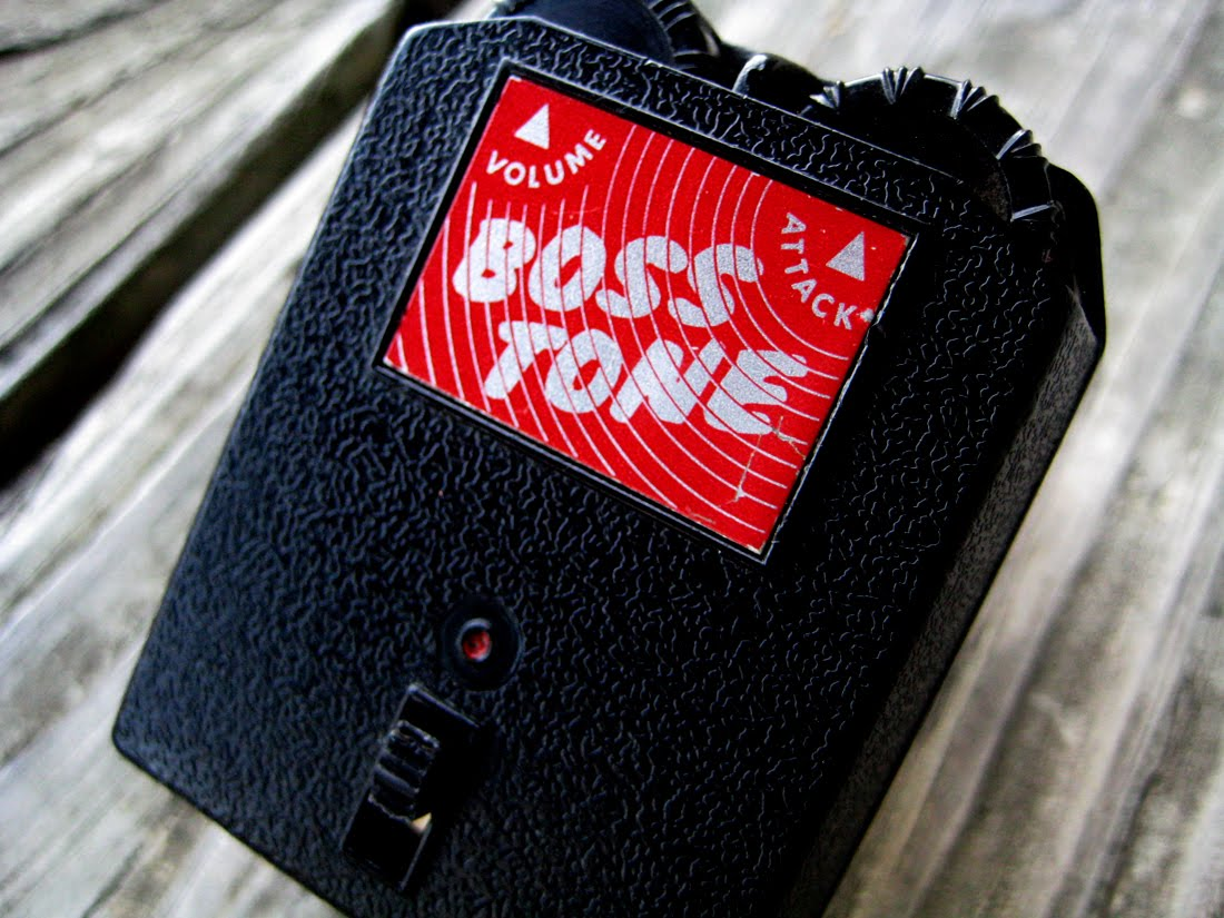 Tone Machines Blog Jordan Bosstone