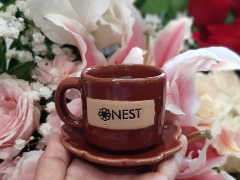 Pengalaman Pijat, Refleksi dan Totok Wajah di NEST Family Reflexology Bintaro