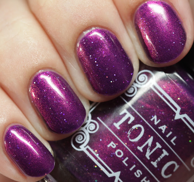 Tonic Nail Polish Lula