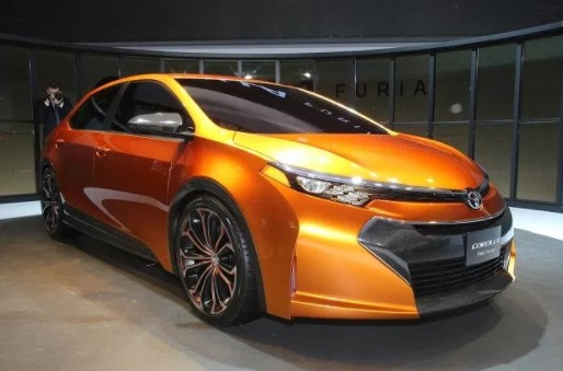 2020 Toyota Corolla Hybrid Review