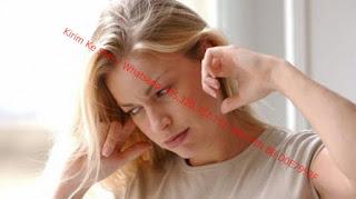 cara menyembuhkan syaraf telinga atau pendengaran