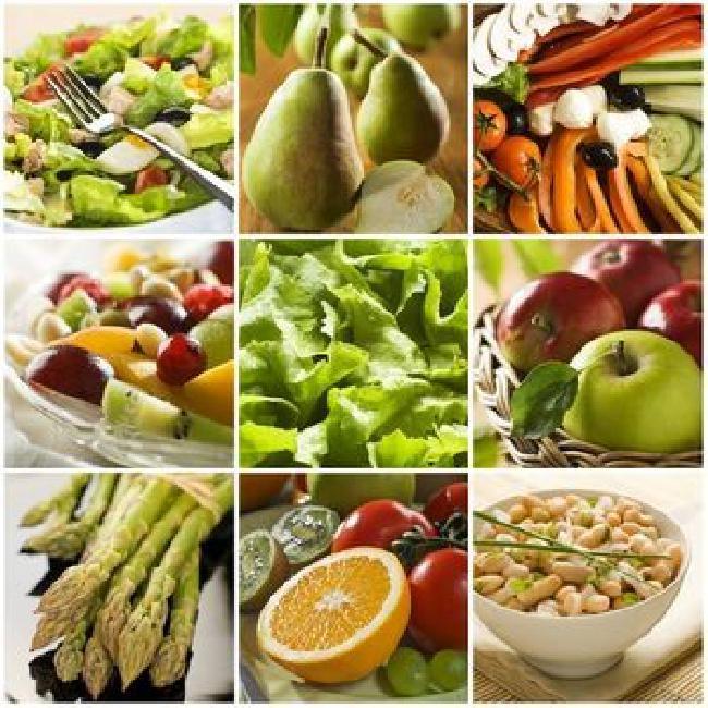 La celulitis para mejorar alimentos