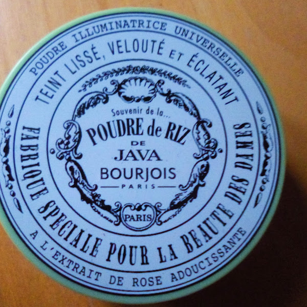 Review: @Boujois_UK Java Rice Powder