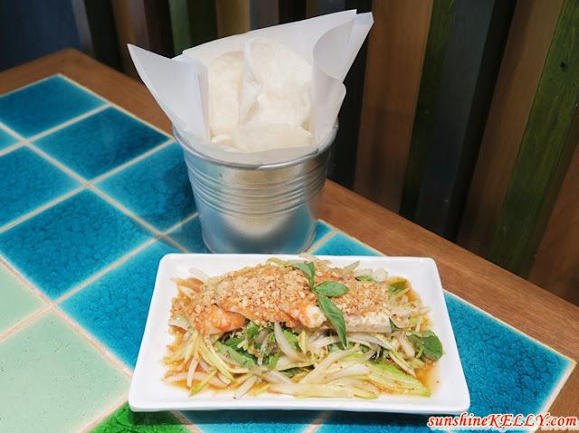 Pho Street, paradigm Mall, Vietnamese Street Food, Vietnamese Street Delights
