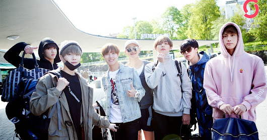 DOWNLOAD FULL BTS BON VOYAGE SEASON 1
