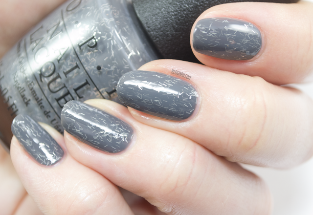OPI - What Time Isn't It?