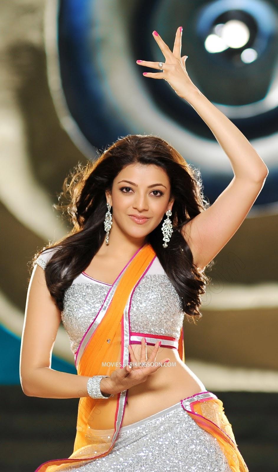 Kajal In Nayak Movie Hot Hd Images - Atozallmovie-4898