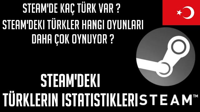 Steam-Turkiye-istatistikleri