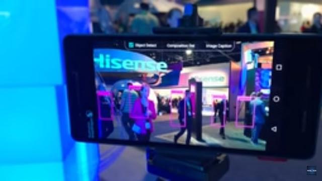 Qualcomm konfirmasikan hendset yang ada di video CES bukan milik Nokia