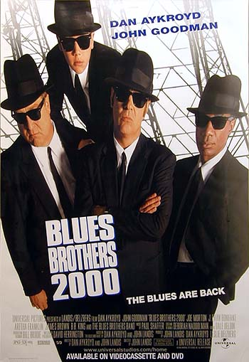 Blues Brothers Streaming