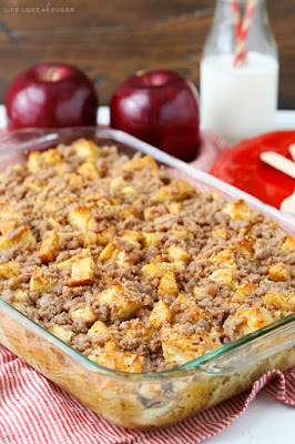 Http Www Food Com Recipe Overnight Baked French Toast