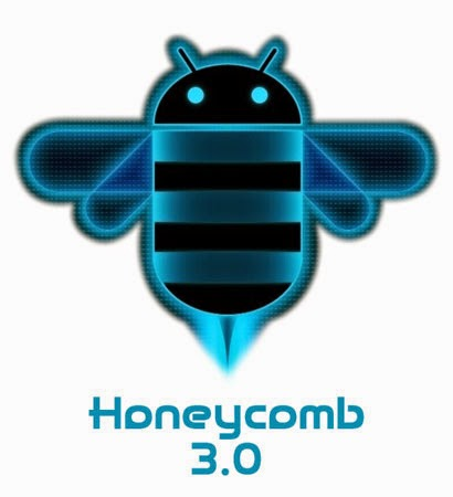 Android 3.0 Honeycomb (API level 11), (API level 12). (API level 13)