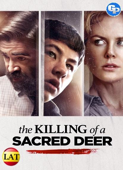 El Sacrificio del Ciervo Sagrado (2017) LATINO
