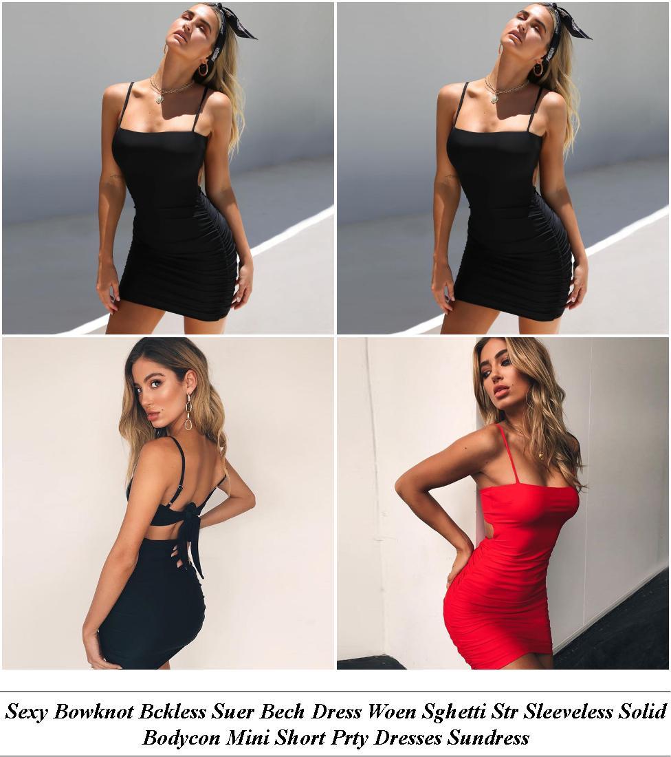 Womans Dresses - Girls Clothes Sale - Sweater Dress - Cheap Designer Clothes
