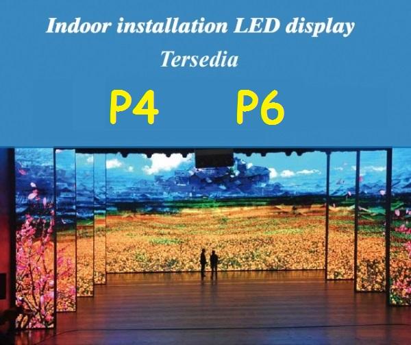 LED Videotron