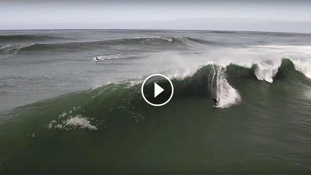 Surf Hossegor - Monday 24 February 2020