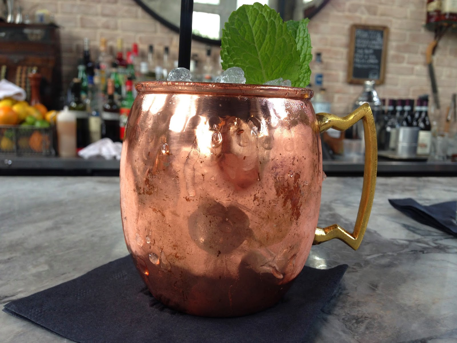 I Run For Wine: Ice Plant Bar - St  Augustine