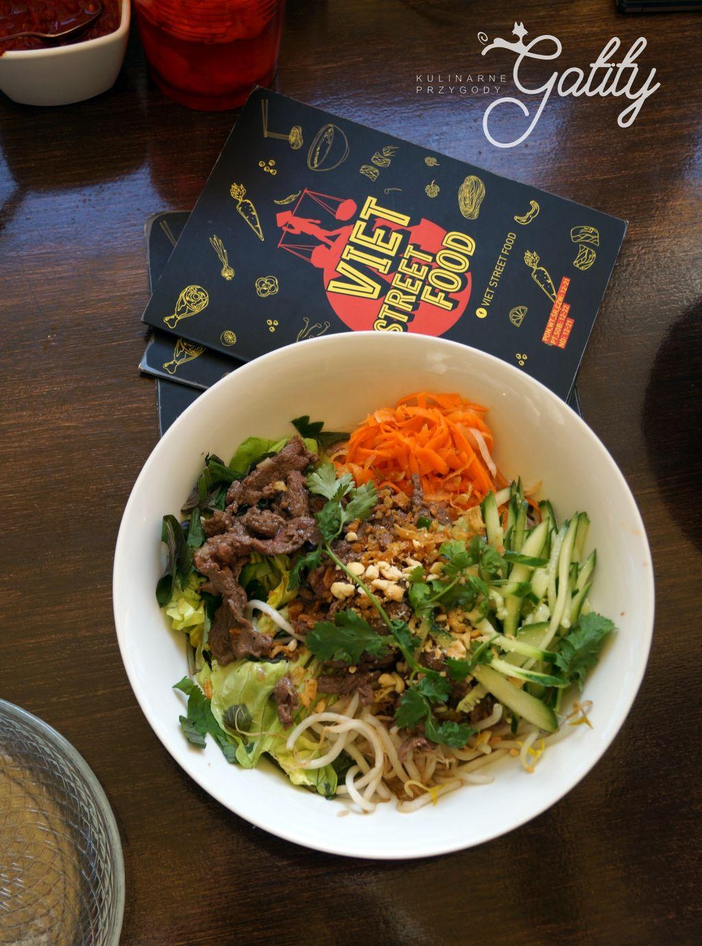 Viet Street Food - prawdziwy Wietnam w Warszawie