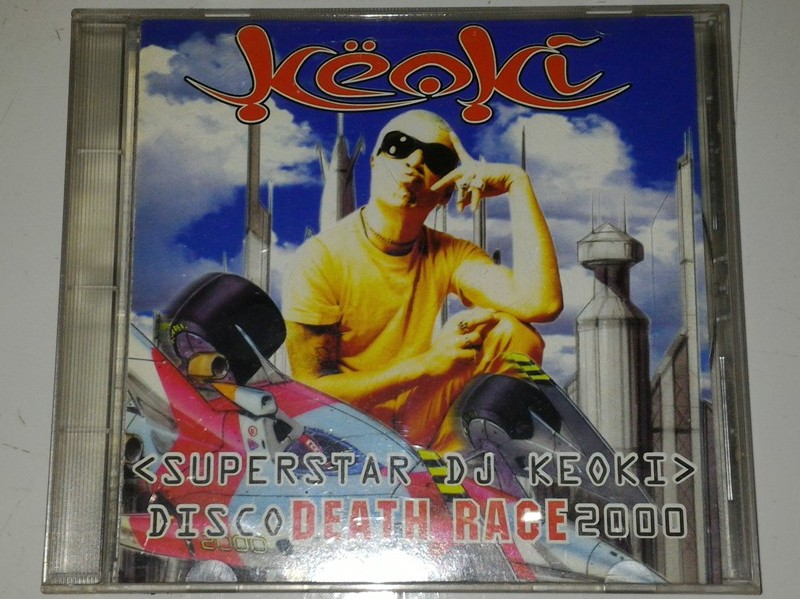 disco superstar cd
