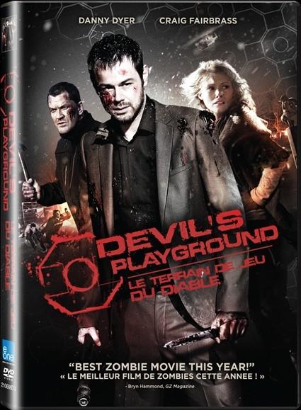 Devils Playground 2010 NTSC MULTi DVDR [FS]