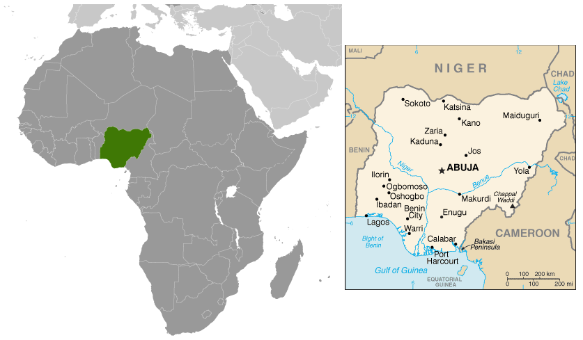 Operator Watch Blog: Nigeria: Challenges of Africa's largest