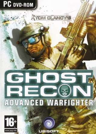 Ghost Recon Advanced Warfighter PC [Full] [Español] [MEGA]