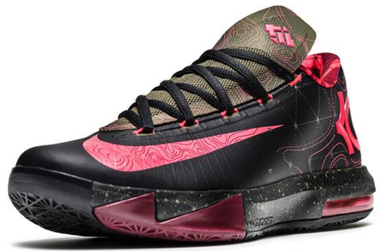 brand new a435c dc20a Nike KD VI