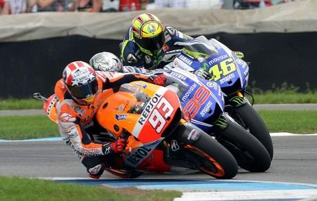 JADWAL Siaran Langsung Race MotoGP Jerez