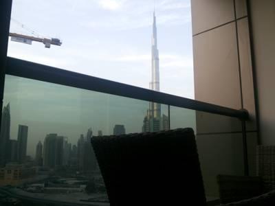 شقق United 21 Dubai Cosmopolitan