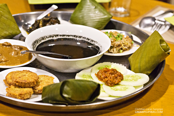 Dennis Coffee Garden Zamboanga Food Trip