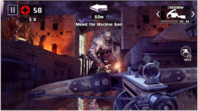 Dikembangkan oleh MADFINGER Games dengan genre Action Download Dead Trigger 2 Zombie Shooter MOD APK+DATA v1.5.0