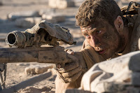 The Wall (2017) Aaron Taylor-Johnson Image 1 (1)