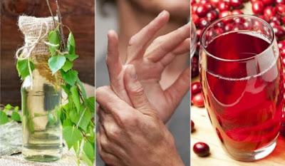 comment traiter l'excès d'acide urique