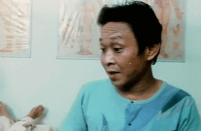 Manusia Listrik Indonesia Ternyata Bukan Cuma Ade Putra, Ini Orangnya