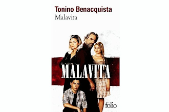 Lundi Librairie : Malavita - Tonino Benacquista