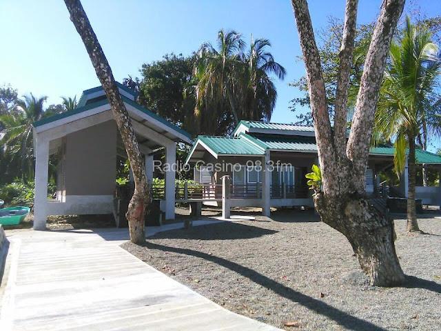 Parque Nacional Cahuita, ejemplo nacional de gobernanza compartida