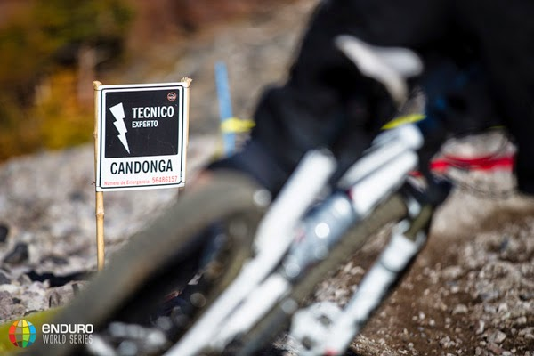 2014 Enduro World Series: Chile Highlights, Behind The Scenes