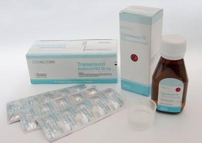 Transmuco - Manfaat, Dosis, Efek Samping dan Harga