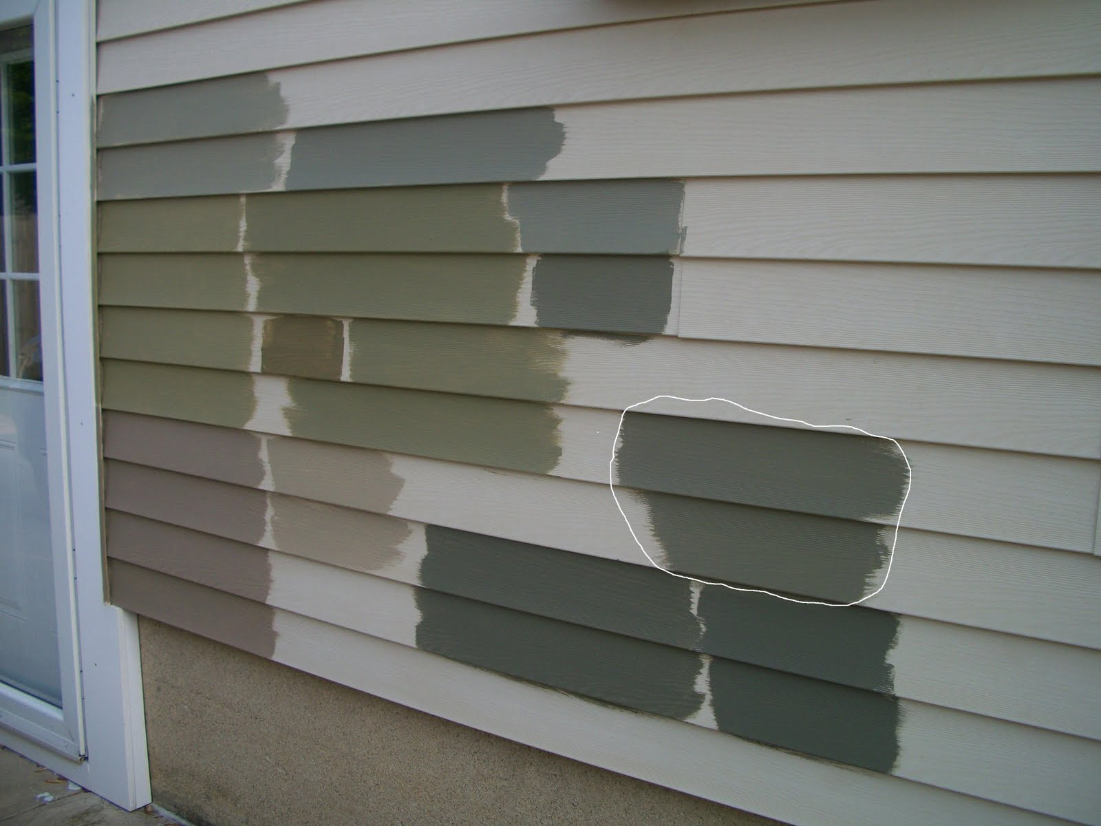 Exterior house paint ideas green - 100 Ideas To Try About Painting The House Exterior Colors