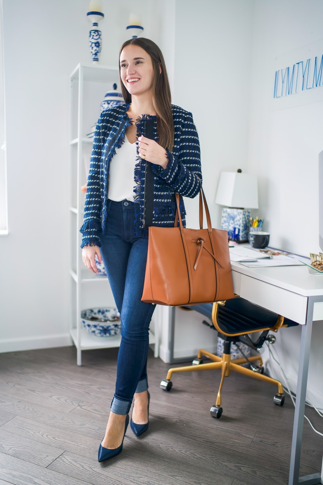 8496849575b5 Casual Friday | New York City Fashion and Lifestyle Blog | Covering the  Bases