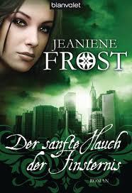 Der sanfte Hauch der Finsternis - Jeaniene Frost