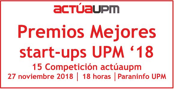 Premios 15 Competición