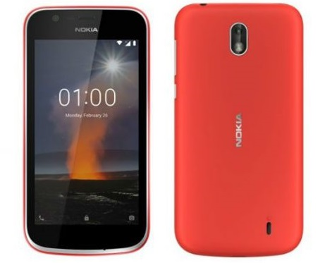 Nokia 1 TA 1047 Hang On Logo  Recover 100% Tested Firmware