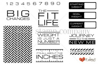 Unity Stamps, big changes, coming soon, chevron background