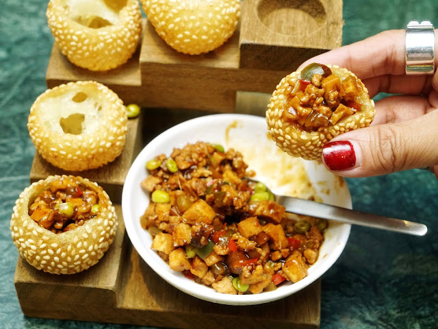 PinkyPiggu: Sembawang White Bee Hoon @ You Huak Restaurant