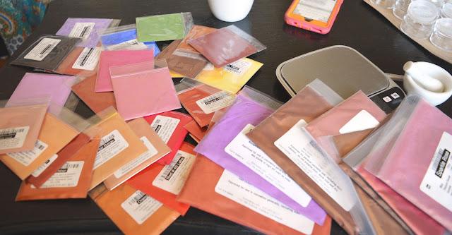 Miri boheme: product review: tkb trading's mineral makeup kit