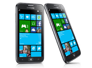 Samsung Ativ S - A Window Into A New Niche?